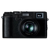 Fujifilm FinePix X100 Black Edition