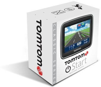 TomTom Start Classic