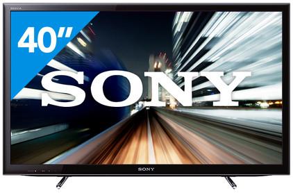 Sony KDL-40EX650