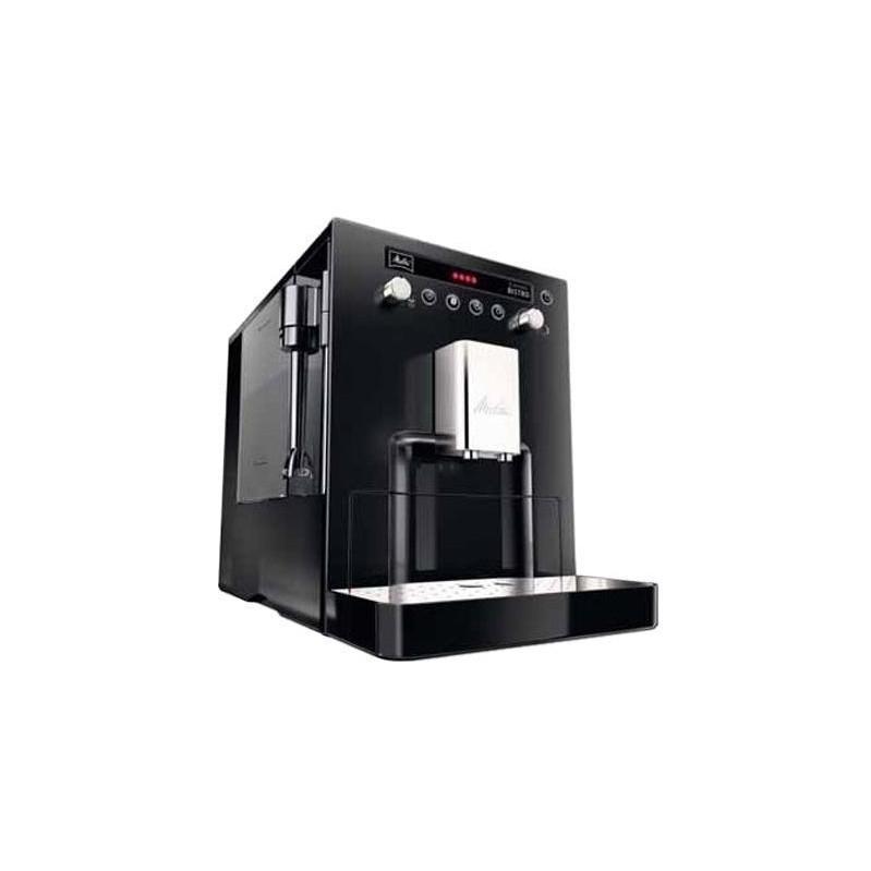 Melitta Caffeo Bistro New Generation Zwart