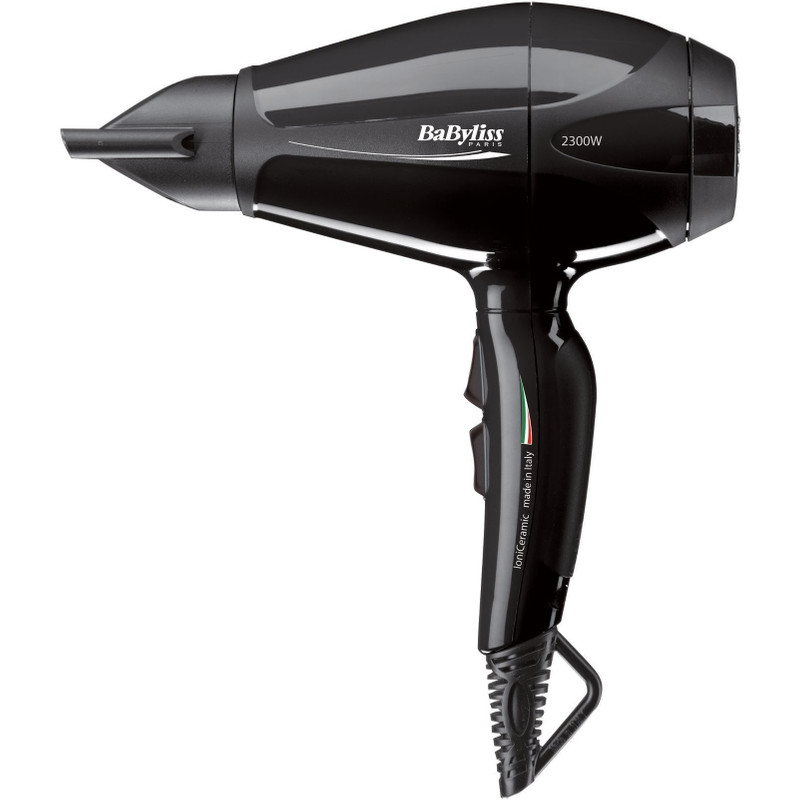 Babyliss 6616e The Pro