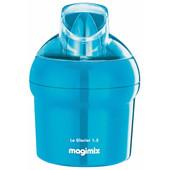 Magimix Le Glacier 1,5 L Blauw