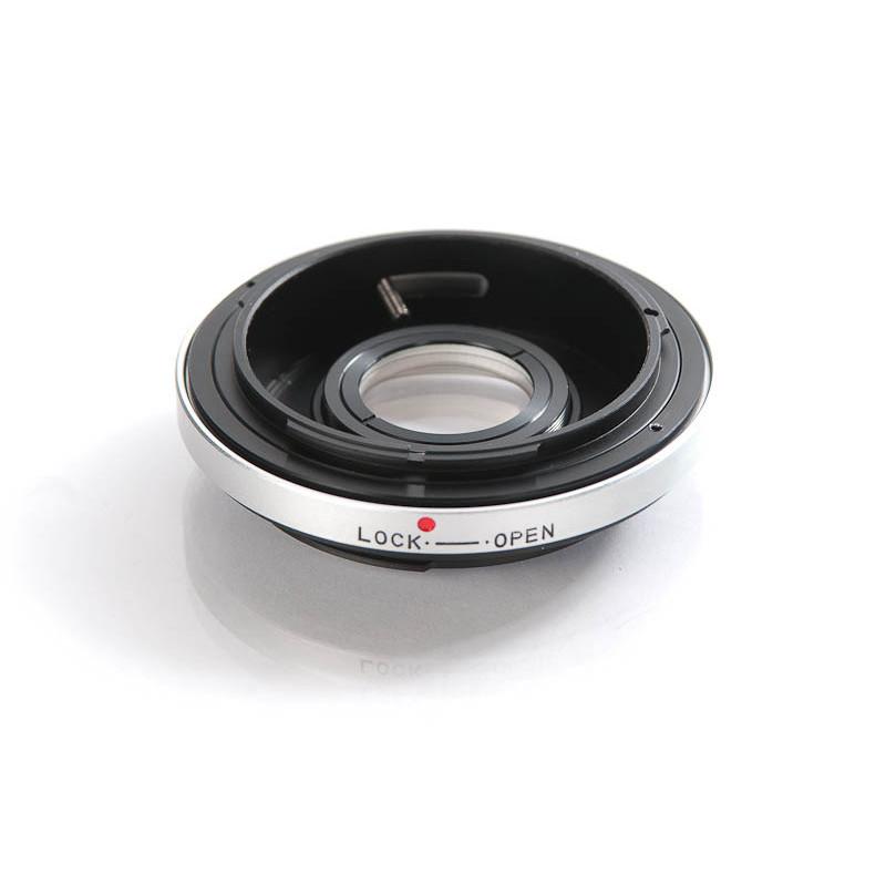 Kipon EOS Body naar Canon FD