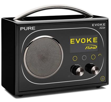 Pure Evoke Flow