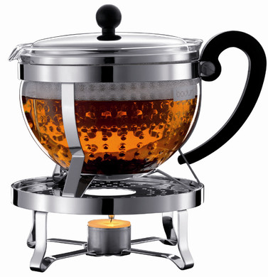 Bodum Chambord Tea Set 1,5L