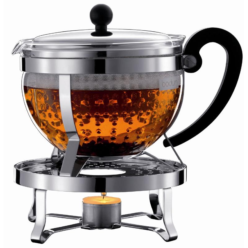 Bodum Chambord Tea Set 1 5l