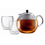 Bodum Assam Tea Set