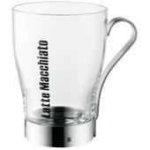 WMF Latte Macchiato Glas RVS 2 cl (1 stuk)