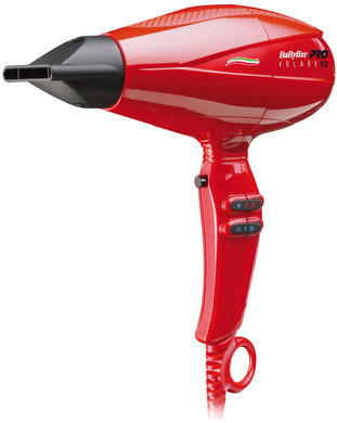 BaByliss PRO Volare V2 Rood