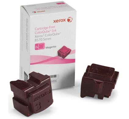 Xerox ColorQube 8570 Magenta (108R00932)