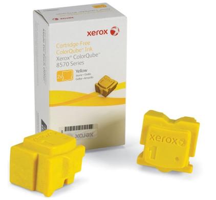Xerox ColorQube 8570 Geel (108R00933)