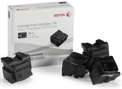 Xerox ColorQube 8570 Zwart XL (108R00935)