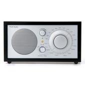 Tivoli Audio Model One Black Silver