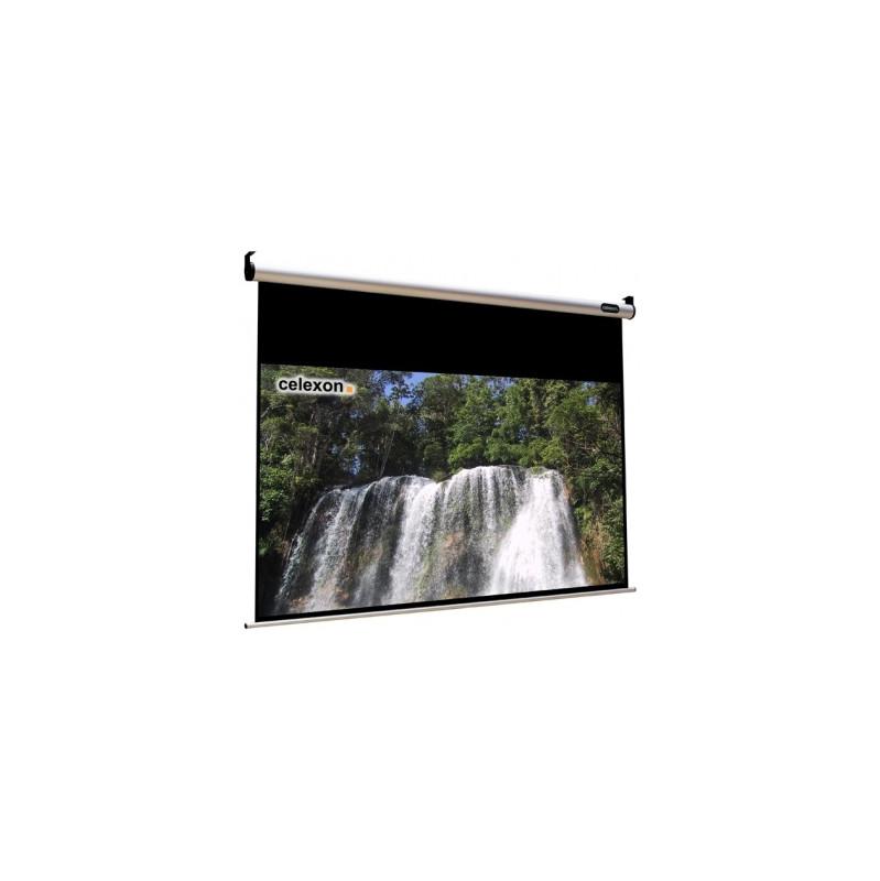 Celexon Home Cinema Motor (16:9) 240 X 135