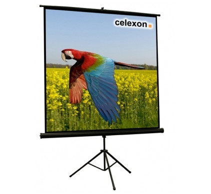 Celexon Eco. 184x104cm Statief Projectiescherm