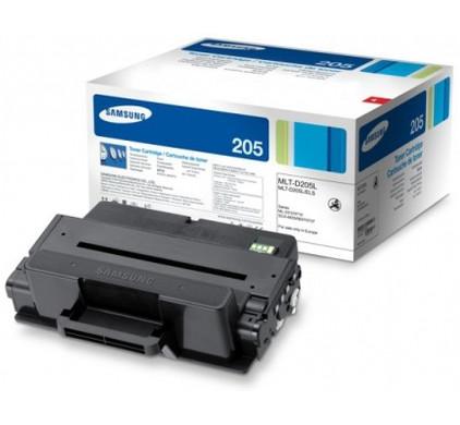 Samsung MLT-D205L Toner Zwart XL