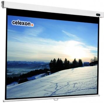 Celexon Professional Rollo (16:9) 200 x 113