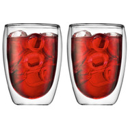 Bodum Pavina Dubbelwandig Glas 35 cl (2 stuks)