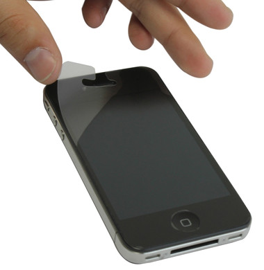 Adapt Screenprotector Apple iPhone 4 / 4S Duo Pack