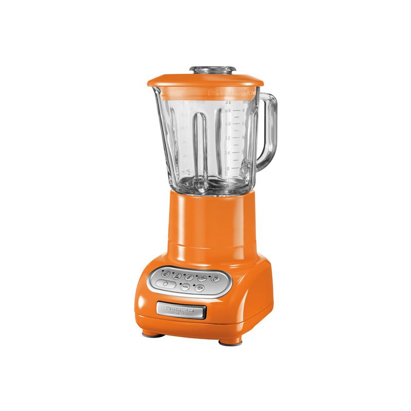 Kitchenaid Artisan Blender Oranje
