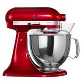 KitchenAid Artisan Mixer Appelrood