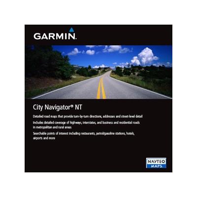 Garmin Maps Update EU 2012 Navigatie Accessoires