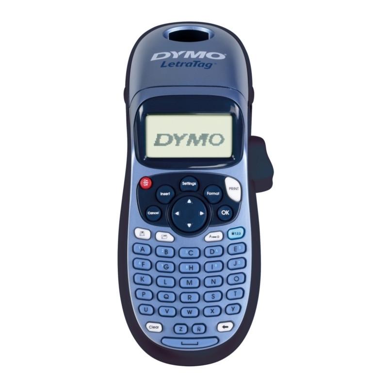 Dymo Letratag Lt-100h Bundel