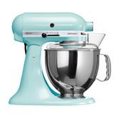 KitchenAid Artisan Mixer IJsblauw