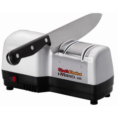 Image of Chef'sChoice Elektrische Messenslijper CC220