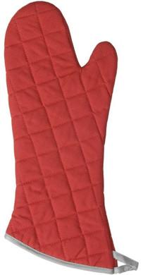 Flameguard Ovenwant lang rood