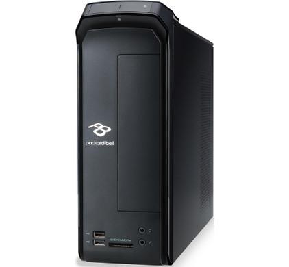 Packard Bell iMedia S I3616