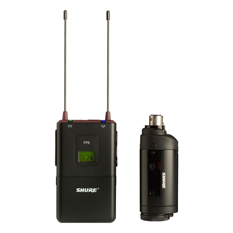 Shure Fp35 Draadloze Camera-set