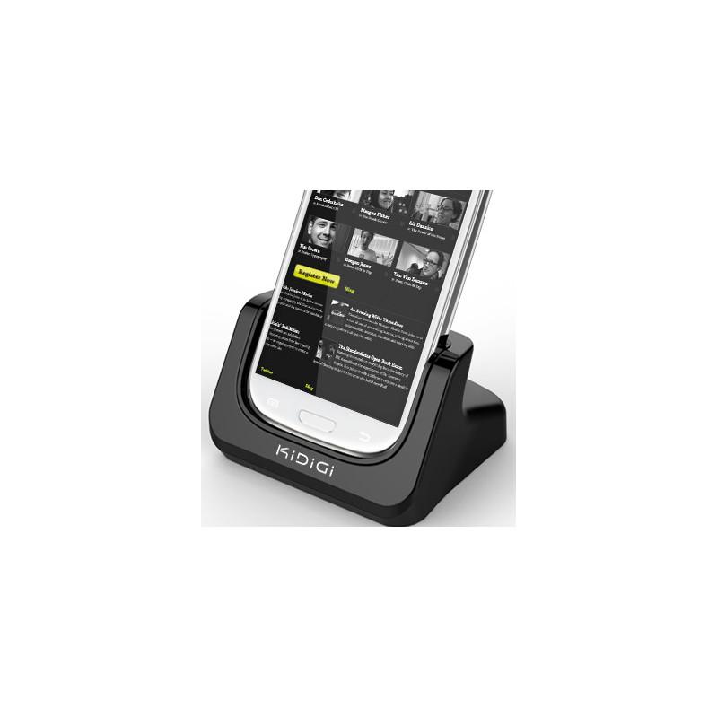 Kidigi Dockingstation Usb Samsung Galaxy S Iii
