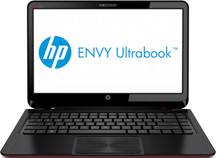 HP Envy Ultrabook 4-1010ed