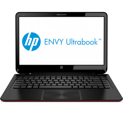 HP Envy Ultrabook 4-1010ed