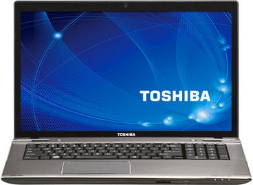 Toshiba Satellite P870-11N