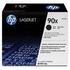HP 90X LaserJet Toner Zwart (CE390X)