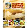 Het Pastamachine Kookboek
