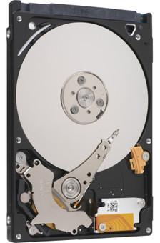 Seagate Momentus Thin ST500LT012 500 GB