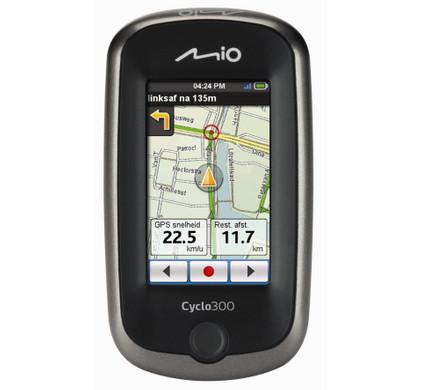 Mio Cyclo 300 Benelux