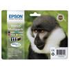 Epson T0895 Cartridge 4-Kleuren Pack (C13T08954010)