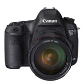 Canon EOS 5D Mark III + EF 24-105 f/4L IS Kit