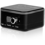 Audio/video-converters