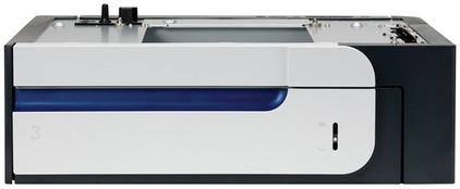 HP Laserjet Enterprise 500-Serie Papierlade 500 Vel