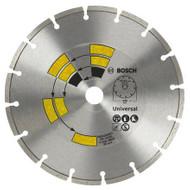 Bosch Diamantschijf Universeel 230 mm