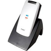 Fysic FM-9700 senioren telefoon wit