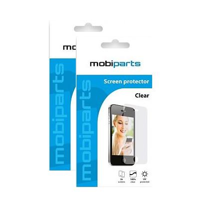 Mobiparts Screenprotector Samsung Galaxy J1 Duo Pack