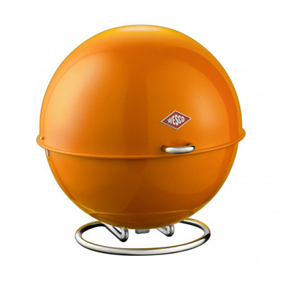 Image of Wesco Superball Oranje