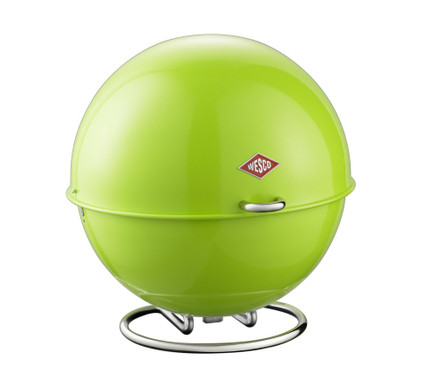 Wesco Superball Lime Green