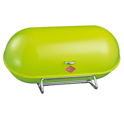 Wesco Breadboy Lime Green